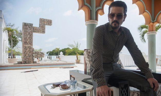 Diego Luna se vraća u prvom traileru za drugu sezonu Netflixove serije Narcos: Mexico