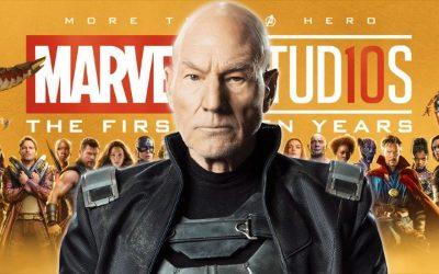X- Men zvijezda Patrick Stewart otkriva da se nedavno našao s Kevinom Feigeom kako bi razgovarali o Professor X