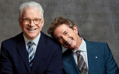 Steve Martin i Martin Short se ponovno udružuju za novu komediju na Hulu