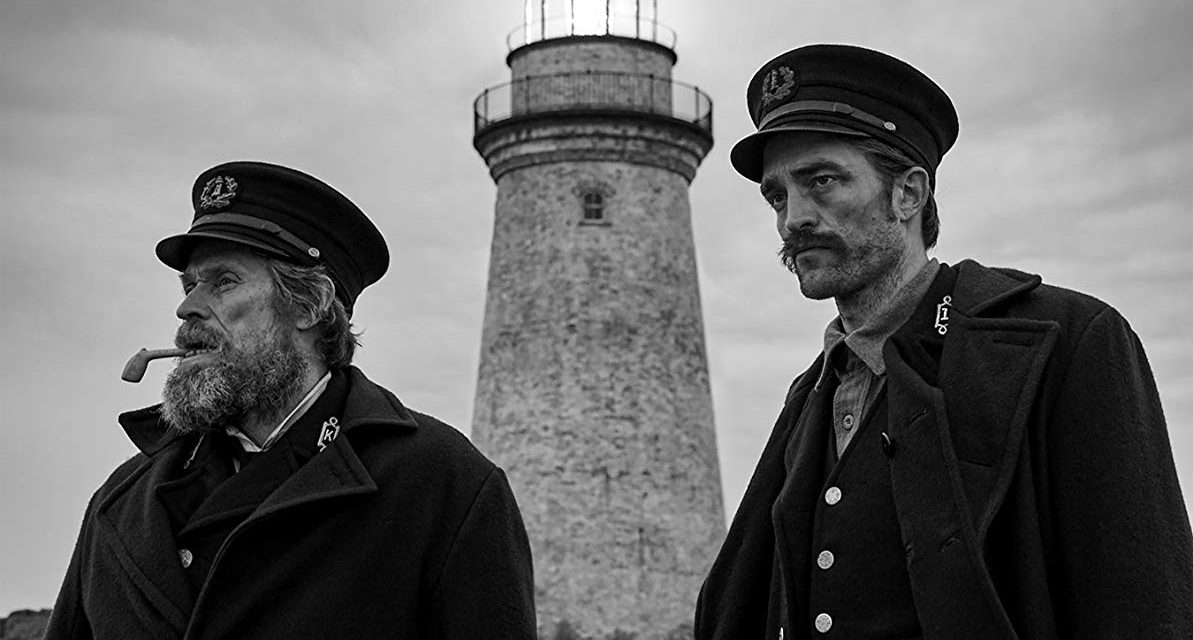 Recenzija: The Lighthouse (Svjetionik, 2019)