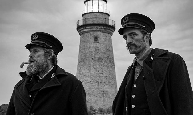 Recenzija: The Lighthouse (Svjetionik, 2019)