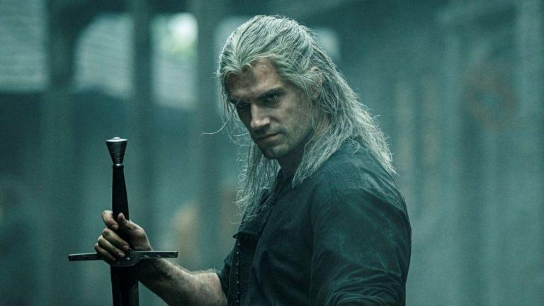 Showrunnerica otkriva prvi pogled na drugu sezonu Henry Cavillove serije The Witcher