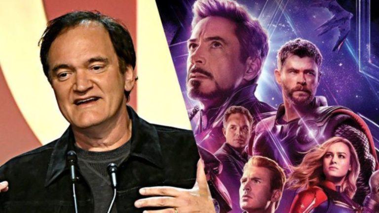 """Quentin Tarantino kaže da ulazi u """"rat za filmove"""" protiv Endgame i Star Wars [i zašto je već izgubio]"""