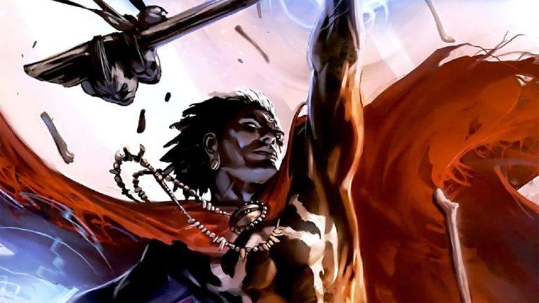 Doctor Strange in the Multiverse of Madness će navodno uvesti Brother Voodoo