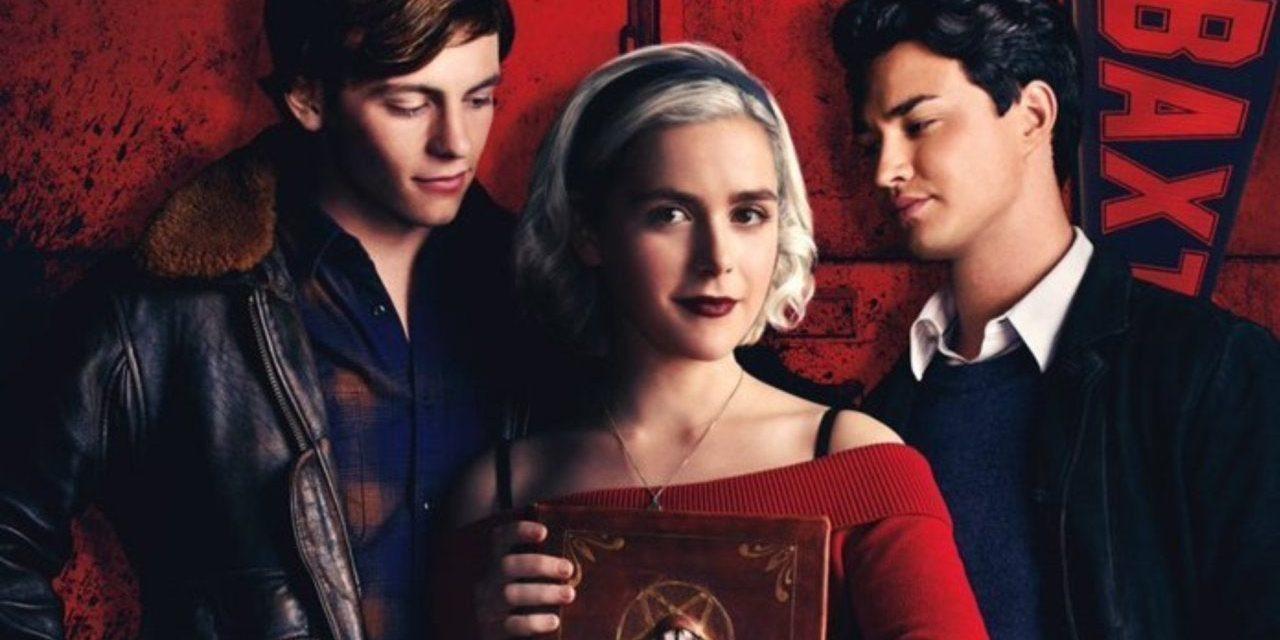 Trailer: Chilling Adventures of Sabrina – sezona 3