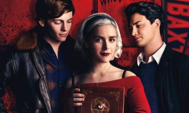 Trailer: Chilling Adventures of Sabrina – sezona 3