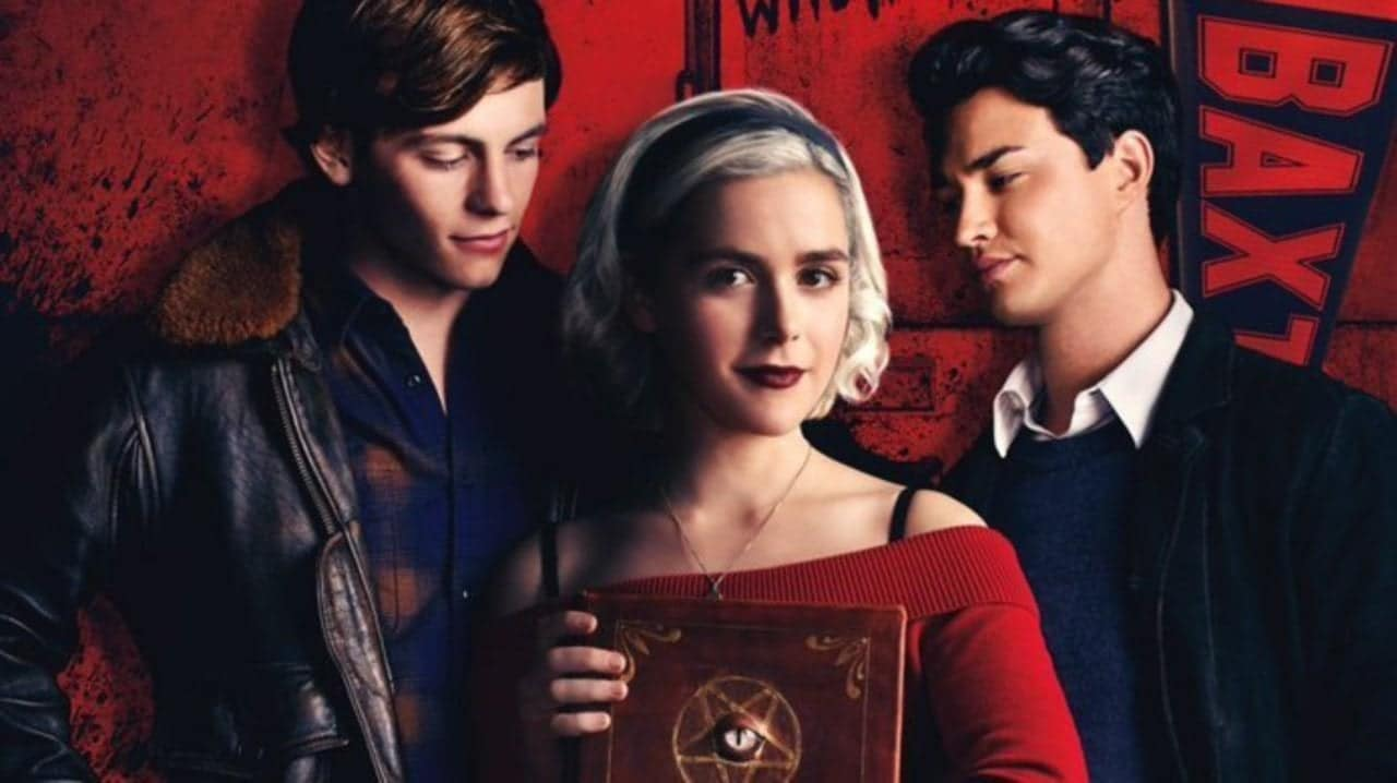 Trailer: Chilling Adventures of Sabrina - sezona 3