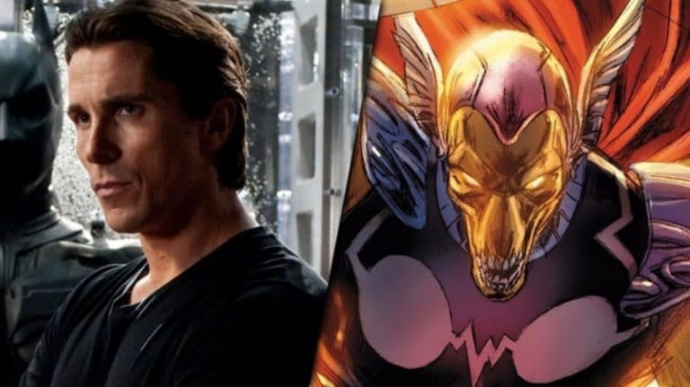 Hoće li Christian Bale glumiti Beta Ray Billa u Thor: Love And Thunder?