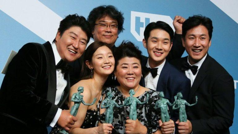 'Parasite' ispisao povijest osvojivši priznanje za najbolju glumačku postavu na SAG nagradama