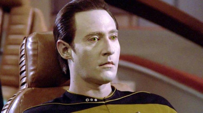 Star Trek: Picard TV spot nam daje novi pogled na Datu