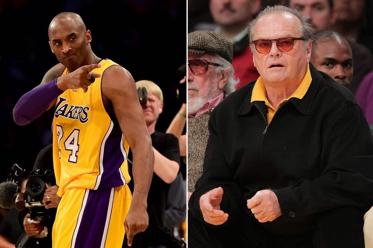 Jack Nicholson dao rijetki i emotivni intervju nakon smrti Kobe Bryanta