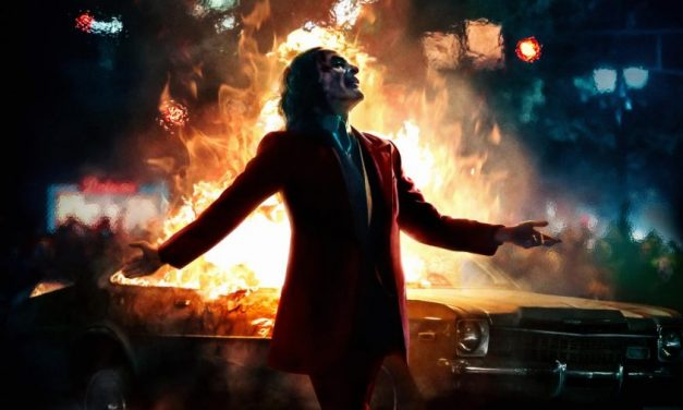 Joker zvijezda Joaquin Phoenix uhićen na protestu (video u članku)
