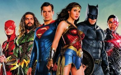 Justice League: The Snyder Cut – procurio datum izlaska