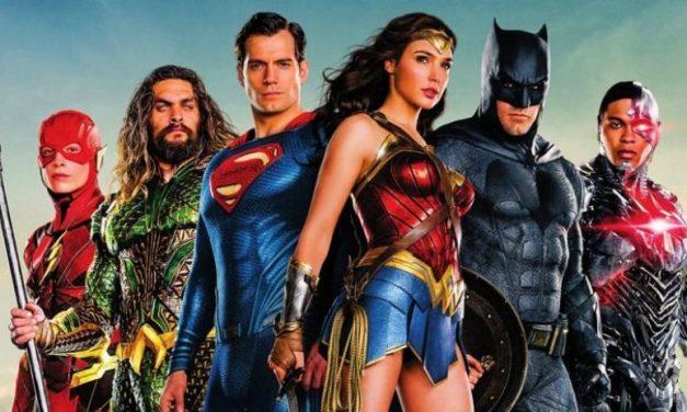 Justice League: Snyder Cut otkrio fantastični poster s Darkseidom