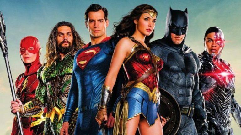 Justice League: The Snyder Cut – procurio datum izlaska