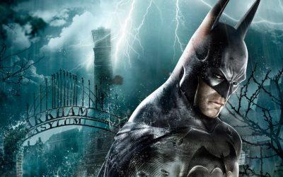 The Batman slike sa seta pokazuju Bruce Waynea napadnutog od bande Gotham Cityja