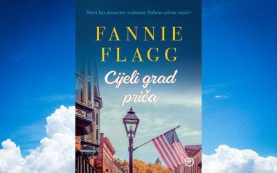 """Povratak autorice slavnog romana """"Pohane zelene rajčice"""" – Fannie Flagg"""