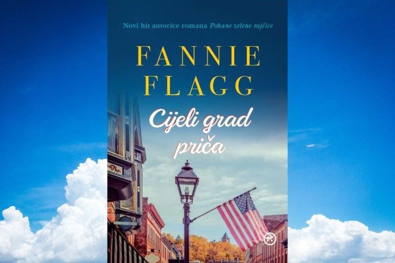 """Povratak autorice slavnog romana """"Pohane zelene rajčice"""" - Fannie Flagg"""