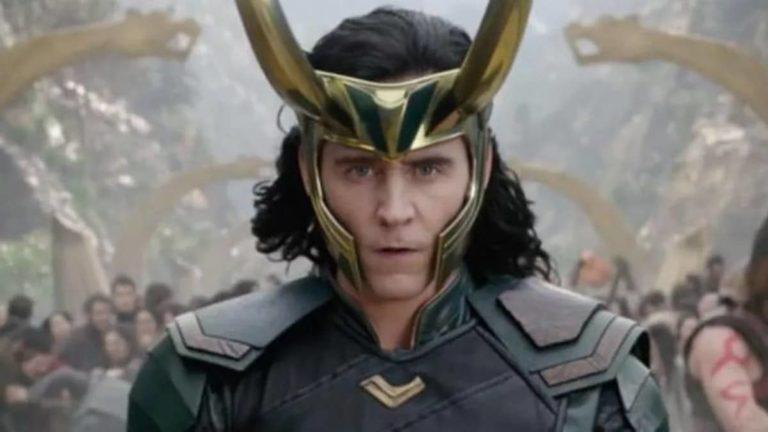 Pogledajte video kako Tom Hiddleston pada na lice tijekom snimanja Loki serije