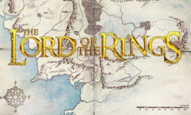 Amazonov 'Lord of the Rings' se rastao od Tolkien učenjaka Toma Shippeyja