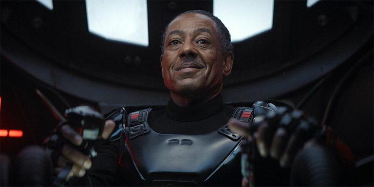Moff Gideon će imati veću ulogu u drugoj sezoni Star Wars serije 'The Mandalorian'