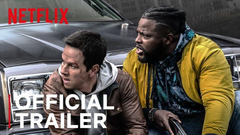 Trailer: Spenser Confidential (2020)