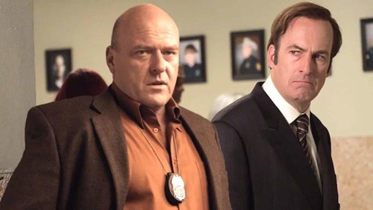 Trailer za petu sezonu serije 'Better Call Saul' prikazuje povratak Hanka Schradera