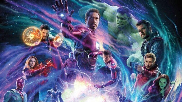 Kevin Feige otkrio tko je najsnažniji MCU lik nakon Avengers: Endgame filma