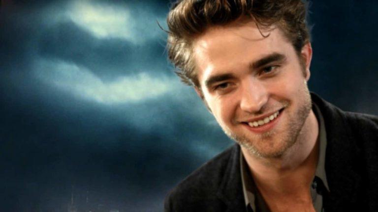 The Batman zvijezda Robert Pattinson možda otkrio svoj izgled kao Bruce Wayne