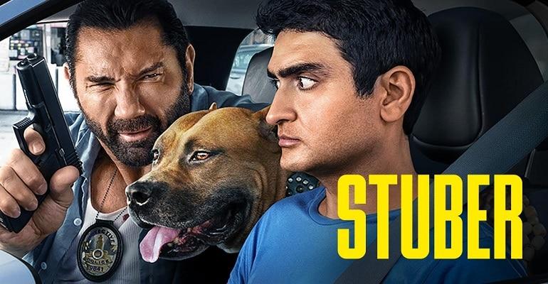 Stuber(2019)