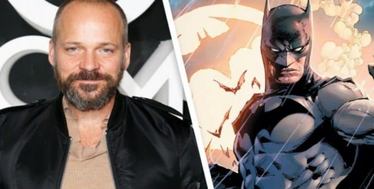 The Batman: službeno otkrivena uloga Petera Sarsgaarda