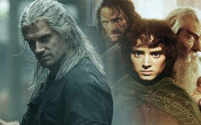 The Witcher susreće Lord of the Rings u odličnom fanovskom videu