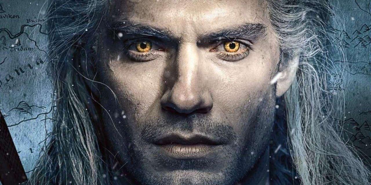 Netflix najavio The Witcher: Nightmare of the Wolf film