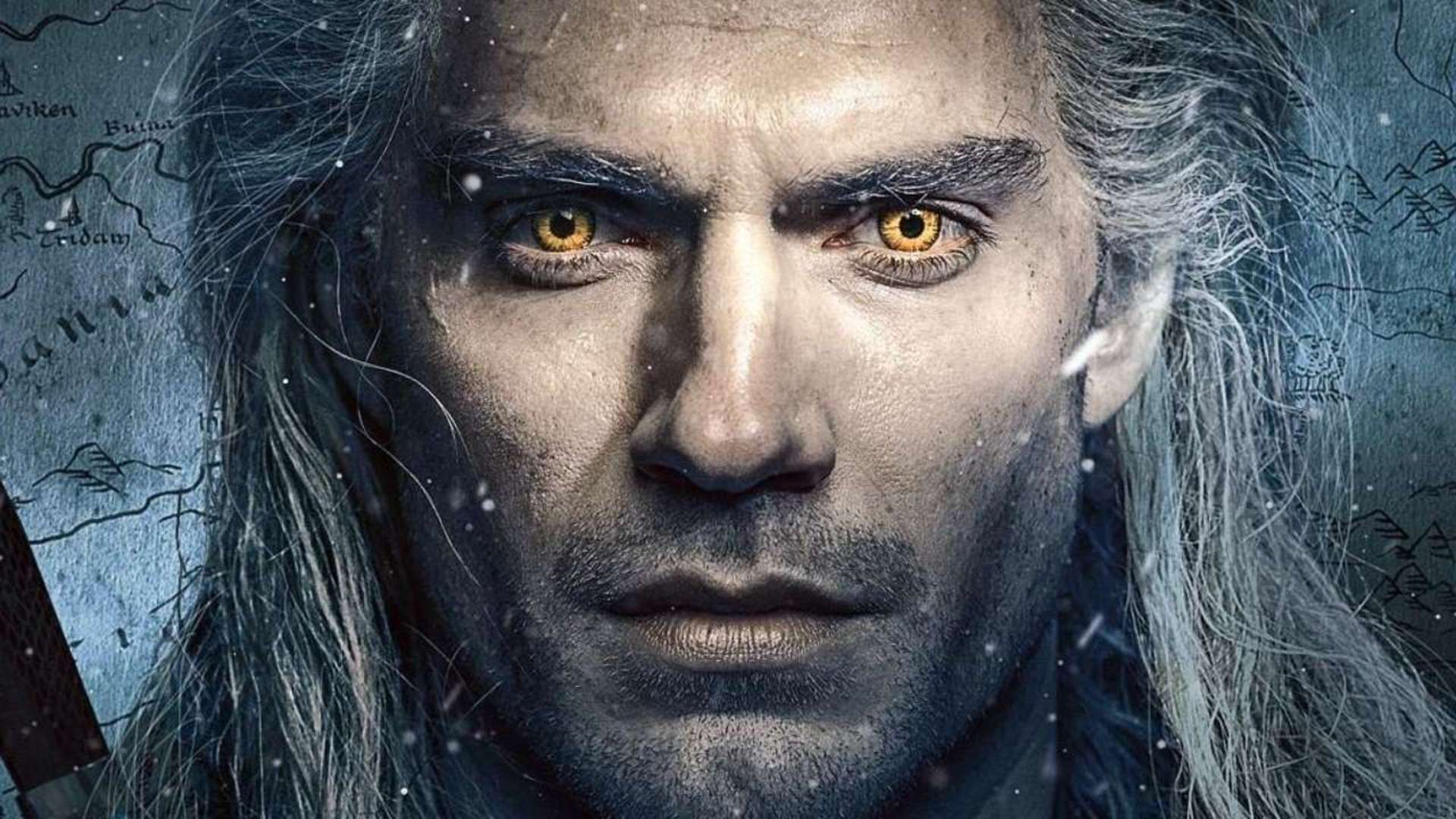 Netflix najavio The Witcher: Nightmare of the Wolf film