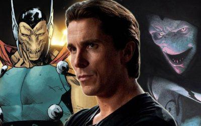 Thor: Love and Thunder – evo kako bi Christian Bale mogao izgledati kao Gorr the God Butcher