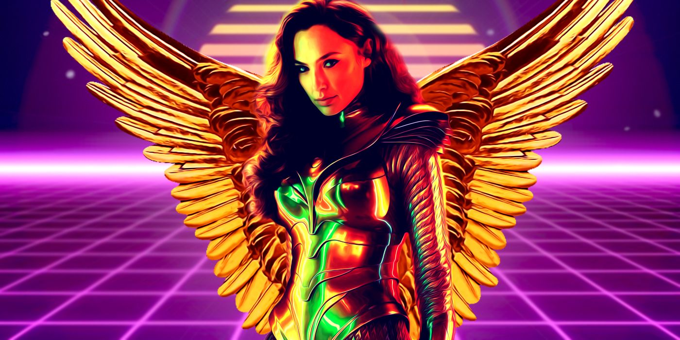 Prvi TV spot za Gal Gadot 'Wonder Woman 1984'