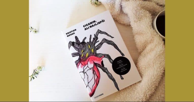 Recenzija knjige: Ciganin, ali najljepši