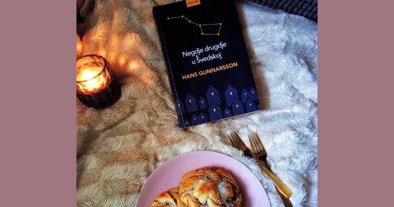 Recenzija knjige: Negdje drugdje u Švedskoj