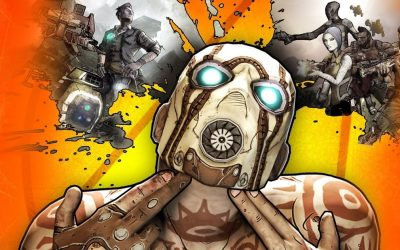 Eli Roth razvija Borderlands film pravljen prema franšizi videoigara