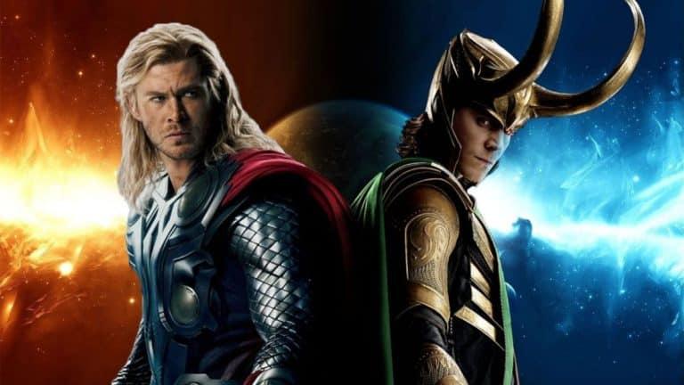 Marvelova Loki serija donosi povratak kultnog Thor lika?