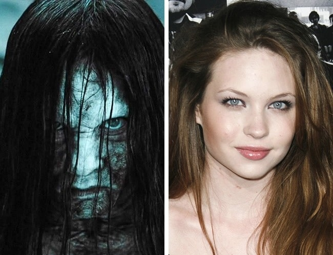Daveigh Chase: The Ring, 2002