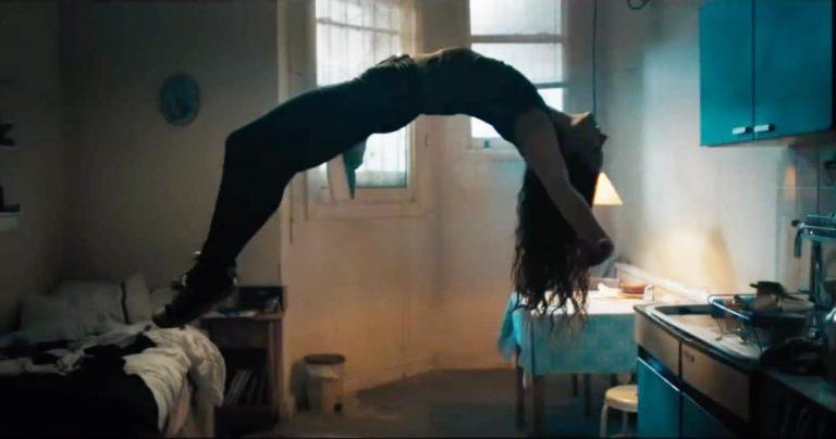 Trailer: Saint Maud (2020)