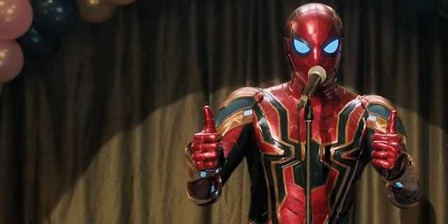 """Tom Holland kaže da je Sony imao """"odličnu ideju"""" za izbaciti Spider-Mana iz MCU"""