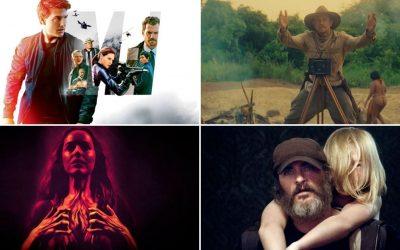 20 Najboljih filmova koje možete gledati na Amazon Prime Video (30 dana besplatno)