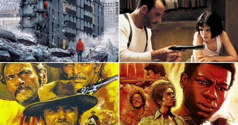 20 zemalja, 20 odličnih filmova
