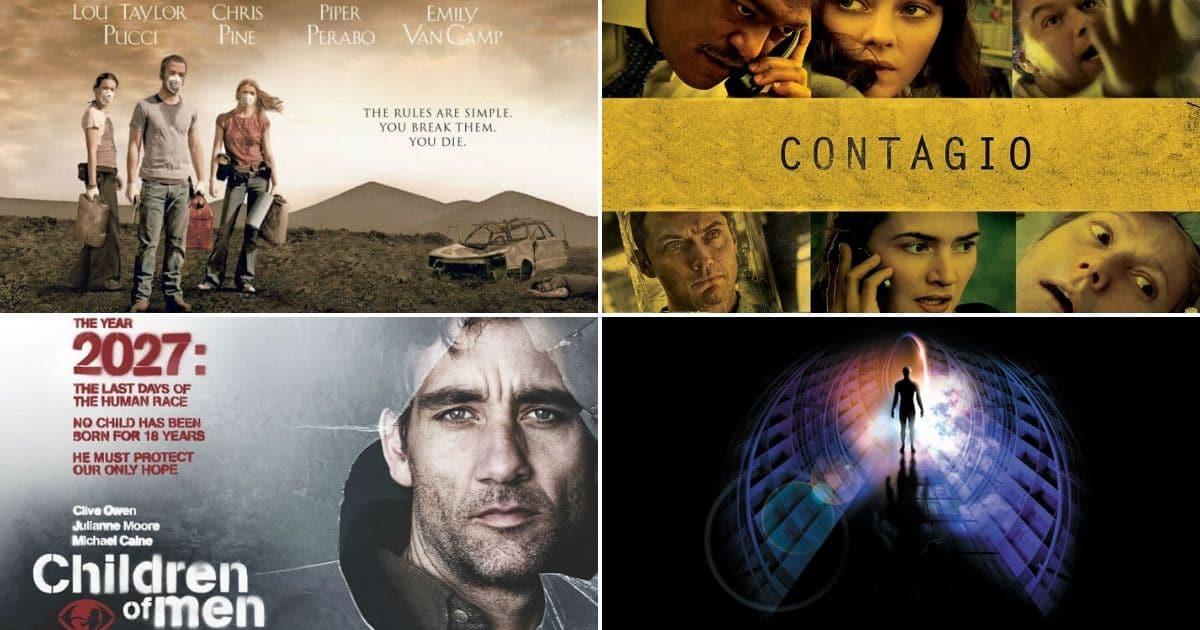 20 Najboljih filmova o virusnim epidemijama – nemojte gledati ako ste zabrinuti oko Korona virusa
