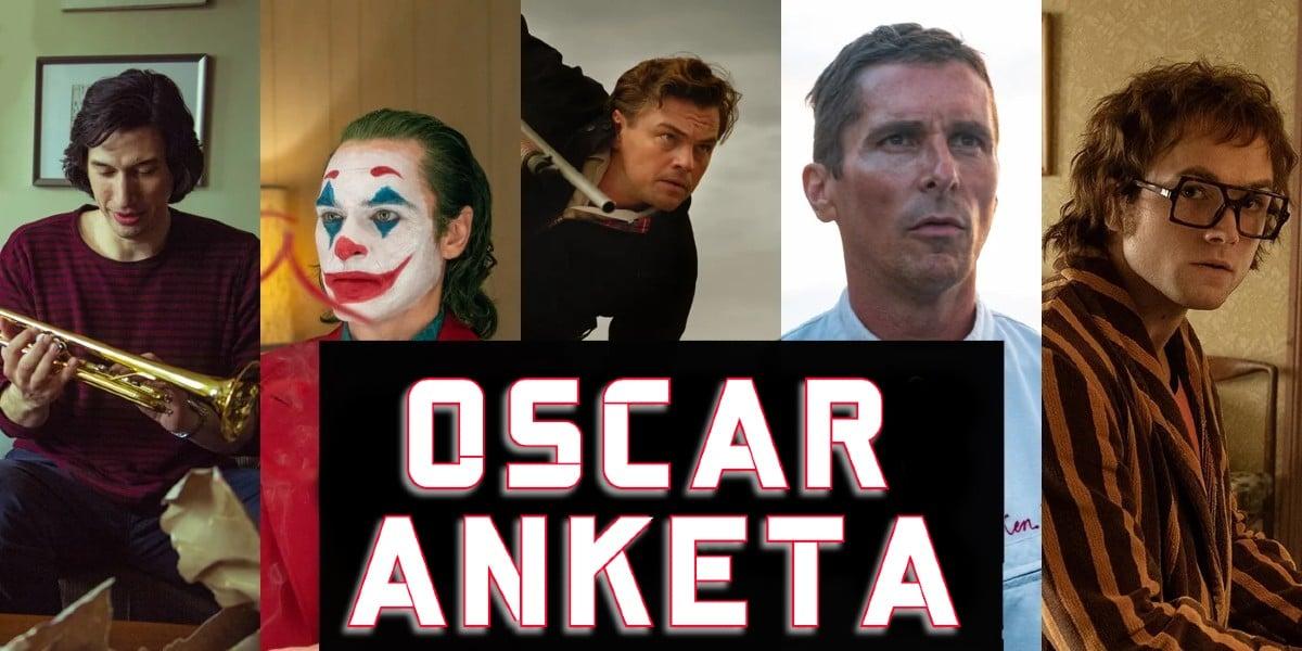 Oscar 2020: Glasajte za svoje favorite u svim kategorijama putem naše ankete