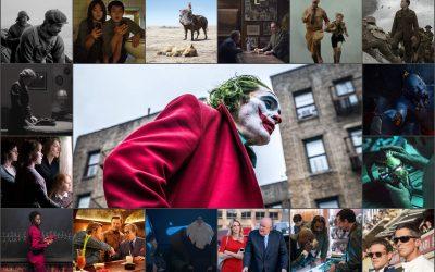 Top 10 filmova 2019. godine