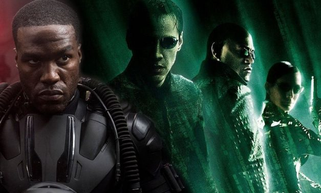 The Matrix 4 teorija: Neo & Morpheus su zamijenili mjesta u novom filmu