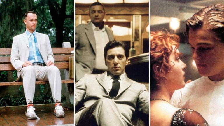 Donosimo sve filmove koji su osvojili 'Oscara za najbolji film' u povijesti